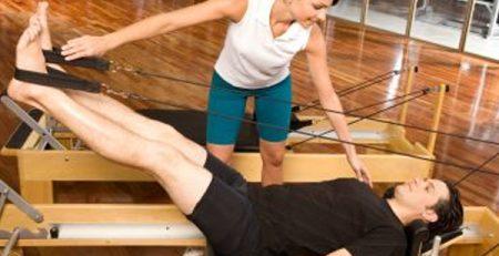 Bel Fıtığı Kaç Seans Klinik Pilates İle Düzelir