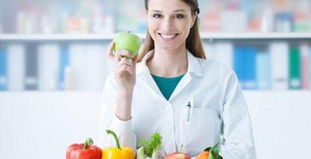 Diyetisyenler ve Beslenme