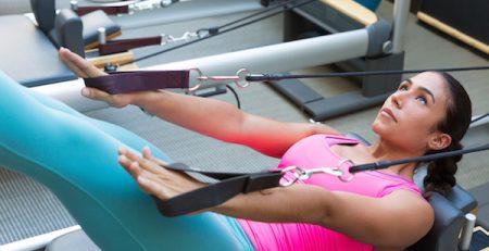 Fizik Tedavi ve Klinik Pilates