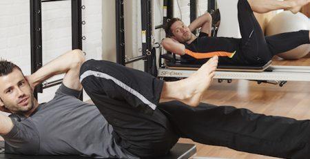 Fizik Tedavi ve Klinik Pilates Aynı Yararı Sağlar mı ?