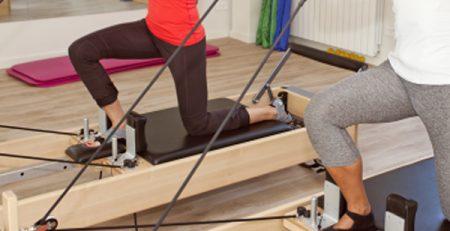 Fizyoterapi Pilates ve Aşamaları