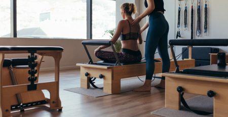 Klinik Pilatese Başlamak için Ne Gerekli ?