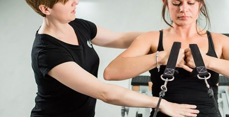 Klinik Pilates ve Fizyologlar