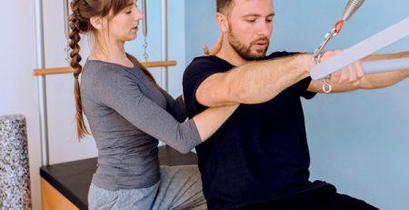 Klinik Pilates için Ücretsiz Danışmanlık