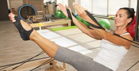 Klinik Pilates ve Sıkılaşma