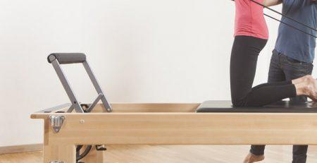 Klinik Pilates Ne İşe Yarar ?