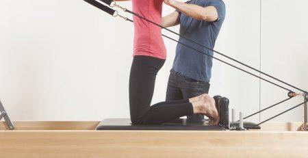 Klinik Pilates ve Omurga Ağrıları
