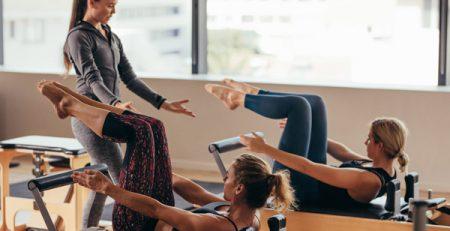Klinik Pilates Uygulaması