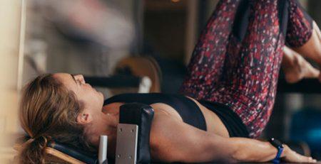 Neden Fizyoterapi Pilates ?