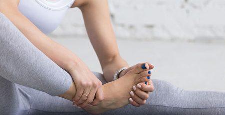 Ayak Bileği Sorunları ve Klinik Pilates