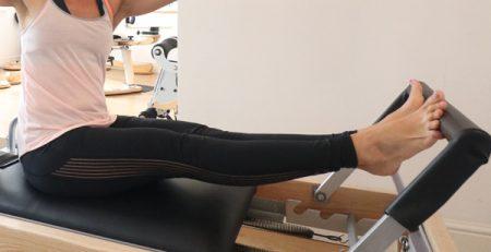Duruş Bozuklukları için Klinik Pilatesin Faydaları