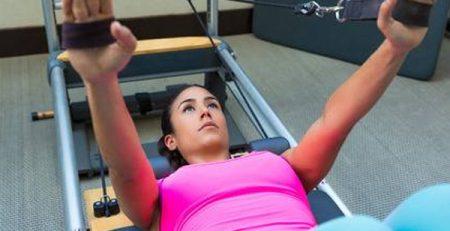 Kişiye Özel Klinik Pilates
