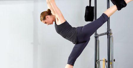 Klinik Pilates Kas Güçlendirir mi ?
