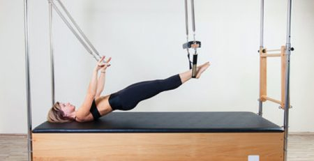 Klinik Pilates Fiziksel Faydaları