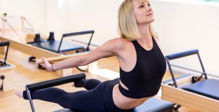 Omurga Ağrıları için Klinik Pilates