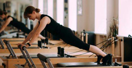 Ortopedi için Klinik Pilates