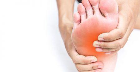 Ayak Ağrıları için Klinik Pilates
