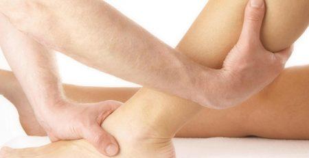 Baldır Ağrılarınız için Klinik Pilates