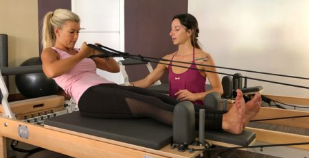 Fizyoterapi ve Klinik Pilates