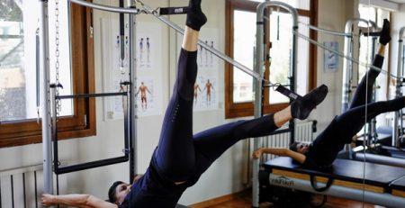 Fizyoterapistler ve Fizyoterapi Pilates