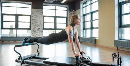 İyi Yaşlanma için Klinik Pilates