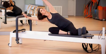 Kas Sağlığı ve Fizyoterapi Pilates