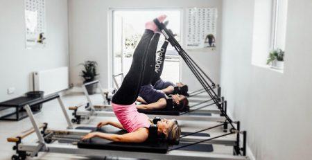 Klinik Pilates Özel Ders