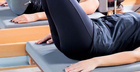 Klinik Pilates için Doğru Adres
