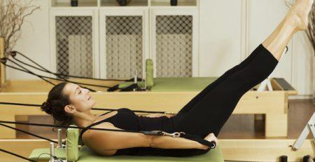 Vücut Sağlığı ve Fizyoterapi Pilates
